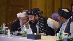 Переговоры афганских властей и талибов о мире провалились