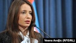 Ne bi prejudicirala šta je razuman rok za odgovor: Nela Kuburović