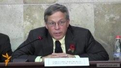 Դեսպան․ Համագործակցությունը ՆԱՏՕ-ի հետ և ՀԱՊԿ անդամակցությունը չեն բացառում միմյանց