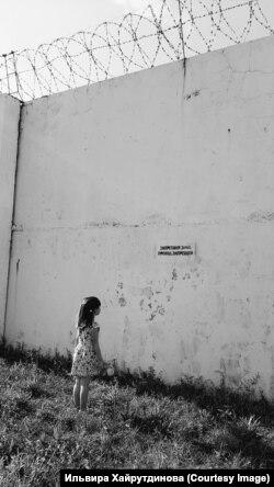 """Ильвира Хайрутдинова назвала это фото """"Детство. XXI век. Россия"""""""