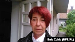 Spomenka Avberšek, foto: Enis Zebić