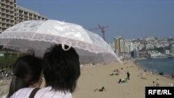 2007-ci ildə dünyada rekord səviyyədə istilər qeydə alına bilər