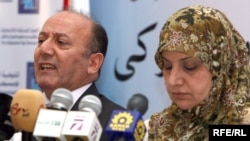 Iraq – announcement of Kurdistan elections preliminary results. 29Jul2009