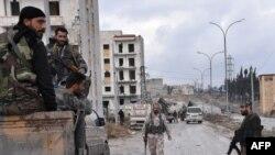 میمو: سوریه کې زر تنه افغان جنګیالي وژل شوي.