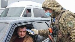 Украина закрывает границы. Что с Крымом? | Крымский вечер