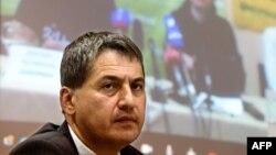 Директор по программам Greenpeace в России Иван Блоков.