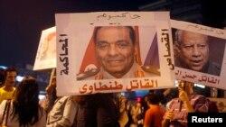 Каиро, деновиве