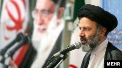 ابراهیم رئیسی، دادستان کل کشور