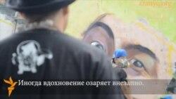 Видеопортрет молодежи: Ержан Танаев