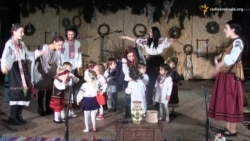 «Правиця»: Щоб діти слухали: українське для маленьких українців