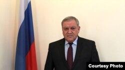 Нурмуҳаммад Холов