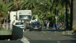 Атака в Ницце
