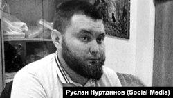 Тимур Бикчурин
