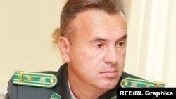 Александр Жданенко