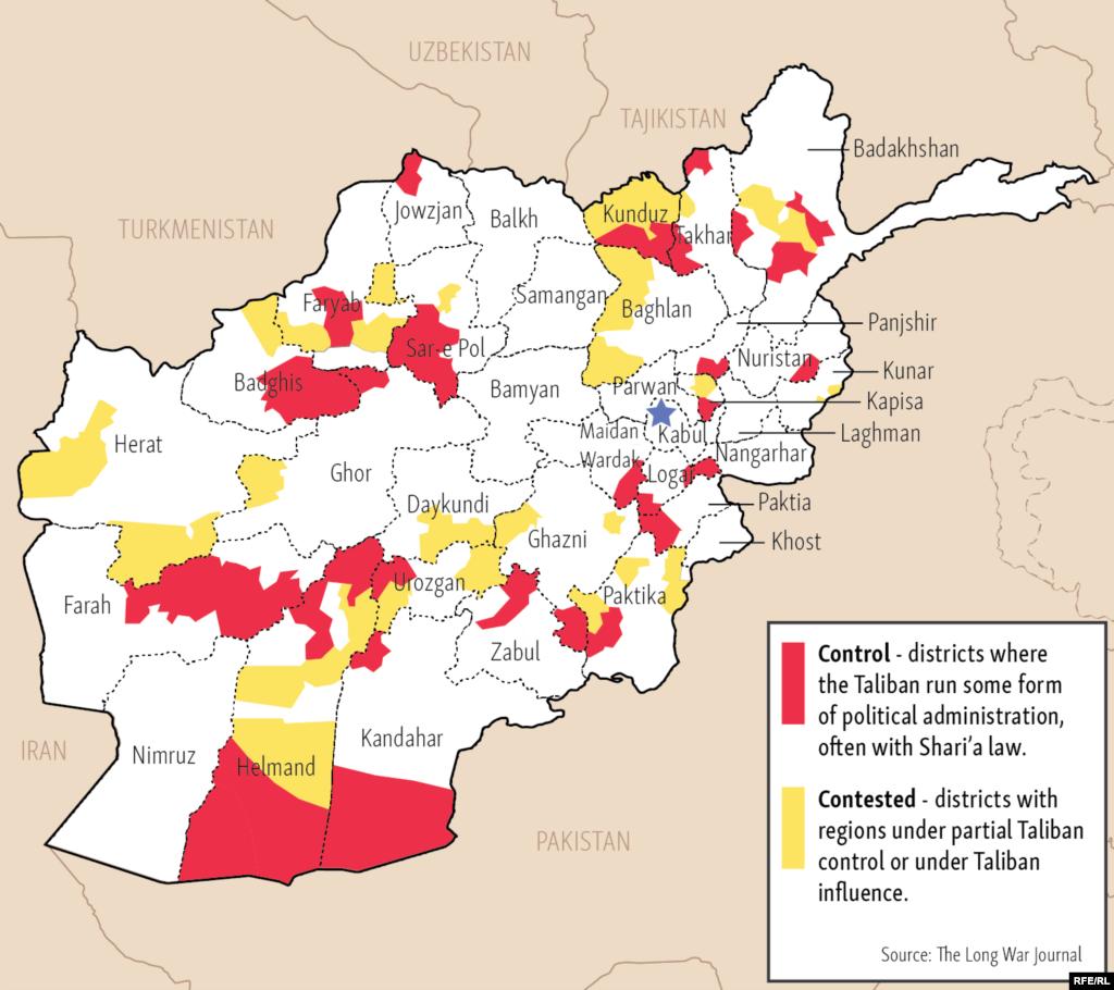 Taliban Afghanistan B2