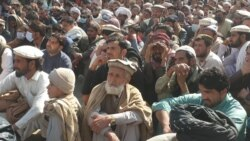 Tribesman Demand Compensation For Houses Destroyed In Northwestern Pakistan