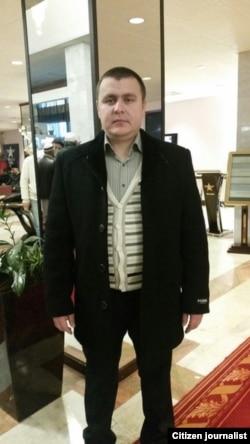 Абдулазиз Ҳошимов Россия фуқаролигини олиш арафасида бўлган