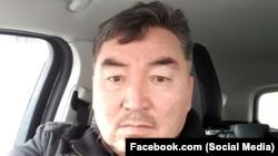 Кочкорбай Кутунаев.