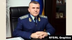 Брат Ярослава Голомші, Микола – екс-заступник генпрокурора