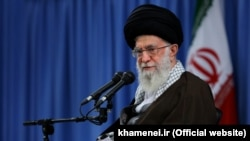 "In the March meeting, Iranian Supreme Leader Ayatollah Ali Khamenei told the families of some of the Afghans killed in Syria that ""martyrs who die on this path are privileged."""
