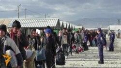 Бегалскиот бран намален, помош и од странски полицајци