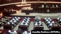 Azərbaycan parlamenti