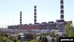 Toshkent issiqlik elektr stansiyasi