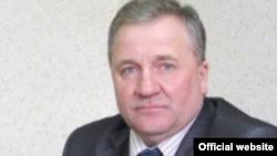 Былы намесьнік старшыні Шклоўскага райвыканкаму Яўген Семянкевіч