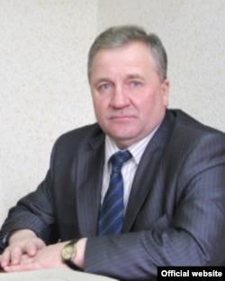 Былы намесьнік старшыні Шклоўскага райвыканкаму Яўген Сямянкевіч