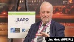Eric Povel, Divizia pentru diplomație publică a NATO
