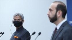 Հայաստանն ու Հնդկաստանը նոր մակարդակի են բարձրացնելու համագործակցությունը պաշտպանական ոլորտում. Միրզոյան