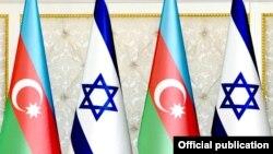 İsrail öz səfirliyini Azərbaycanda 1992-ci ildə açsa da, rəsmi Bakı tələsmir.