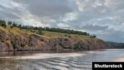 Khortytsia Island. The history-soaked landmark is famous for its Cossack past as well as far older Scythian treasures.