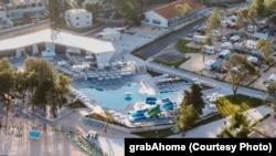 """Odmaralište, premium kamp u selu """"Digital Nomad Valley Zadar"""""""
