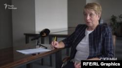 Координаторка комітету з питань регуляторної політики та комплаєнс Незалежної асоціації банків України Ірина Вахницька