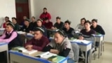 Түркия Кытайдагы уйгурларды коргоду