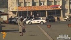 Ադրբեջանցի դիվերսանտներից մեկը դատապարտվել է ցմահ, մյուսը՝ 22 տարվա ազատազրկման