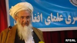 Mawlawi Qyamuddin Kashaf