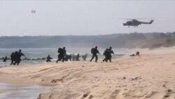 НАТО усиливает контингент в странах Балтии и Восточной Европы
