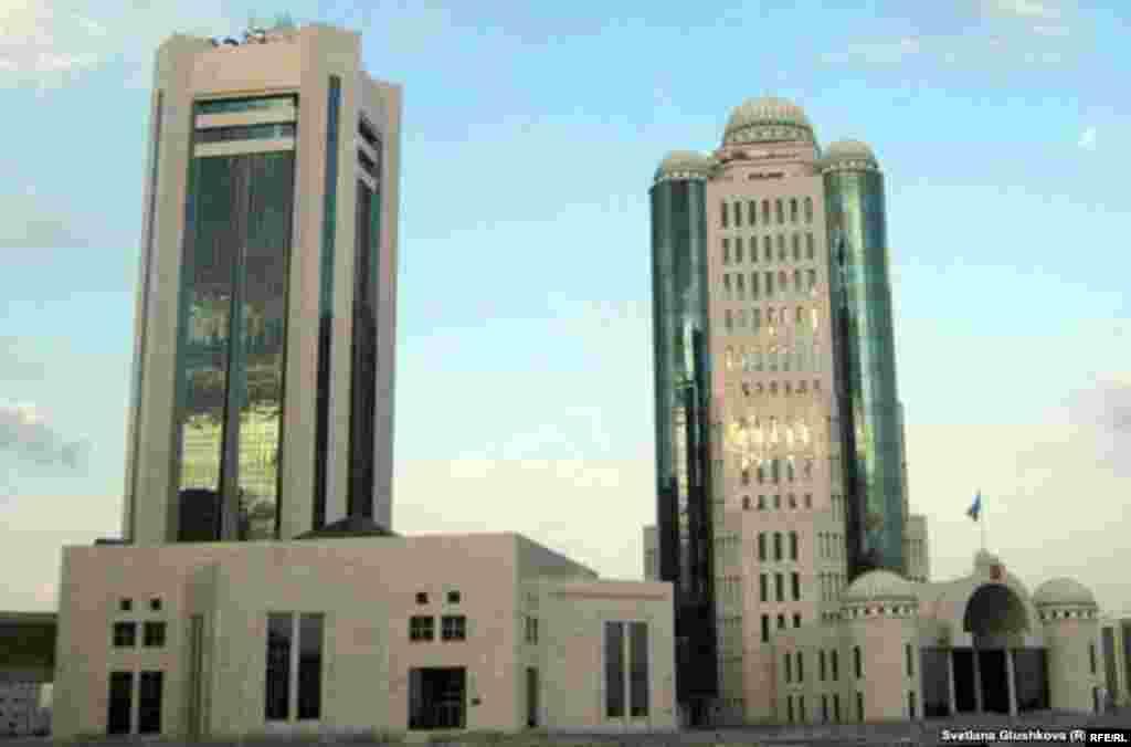 Казахстан. 7 – 11 ноября 2011 года #3