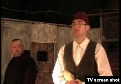 Hrvatsko amatersko kazalište Travnik