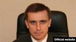 Заступник міністра закордонних справ України Костянтин Єлісєєв