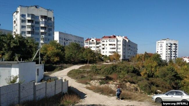На месте снесенных гаражей по улице Кокчетавской, 28 должно было строиться ООО «Моссевстрой Альфа»
