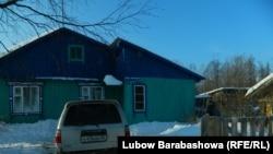 Типичный буюкловский дом с собственным участком земли