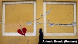Grafit u Zagrebu