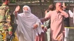 Через напад смертника в Кабулі загинули вісім військових