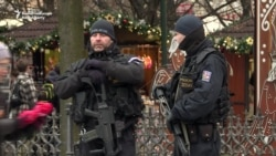 Czechs Announce 'Massive' Police Presence After Berlin Attack