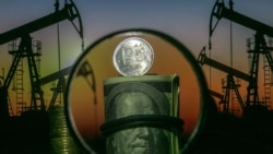 Нефтерубль vs нефтедоллар