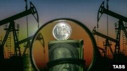 За последние восемь месяцев курс рубля к доллару повысился на четверть