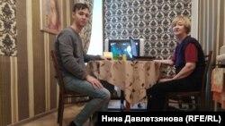 Григорий и Татьяна Лукашовы